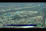 Le réacteur de l'Institut Laue Langevin est d'une faible puissance mais situé au coeur de l'agglomération grenobloise