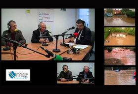 IPGR chronique infos n°5 novembre 2011 - Spécial inondation du Var