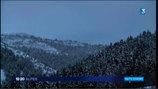 Un lycéen de 17 ans meurt dans une avalanche à Villard-de-Lans, dans le Vercors