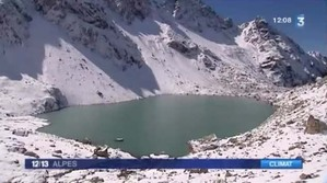 France 3 Alpes