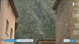 Eboulement de Pont-en-Royans en Isère : l'heure est aux expertises