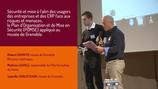 Sécurité et mise à l'abri des usagers des entreprises et des ERP face aux risques et menaces, le Plan d'organisation et de mise en sécurité (POMSE) appliqué au musée de Grenoble.