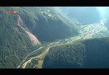 Ruines de Séchilienne : une montagne qui s'écroule ?