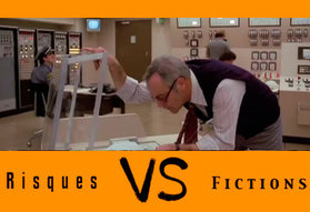 Risques VS Fictions n°2: Grégoire Deyirmendjian VS « le Syndrôme Chinois» (2/2)