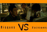 Risques VS Fictions n�3: Jean-Robert Grasso VS � Sinking of Japan �
