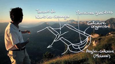 Les Ma�tres du Mont d�sert� - Intro