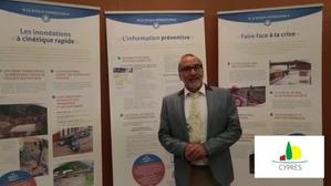 Développer la culture du risque avec le Cyprès