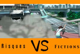 Risques VS Fictions n�5 : Christian Navarre VS � Tōkyō Magnitude 8.0 �