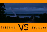 Risques VS Fictions n�6 : Frank Roux VS � Twister �
