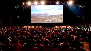 Rencontres Montagnes et Sciences - accueil des scolaires 2015