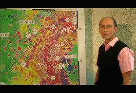 Des séismes en Rhône-Alpes. Oui , mais pas n'importe où !