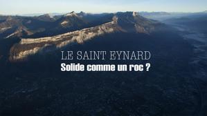 Le Saint-Eynard, solide comme un roc ?